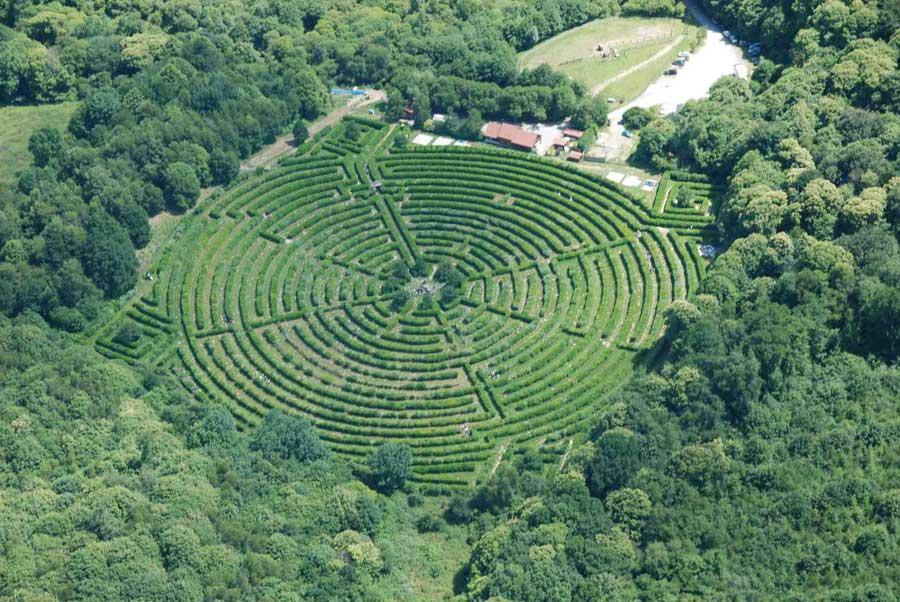 Visiter la creuse limoges la souterraine crozant gu ret - Les jardins des monts d or ...